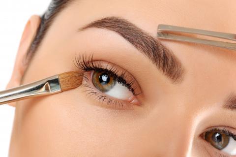 Eyebrow modelling_2